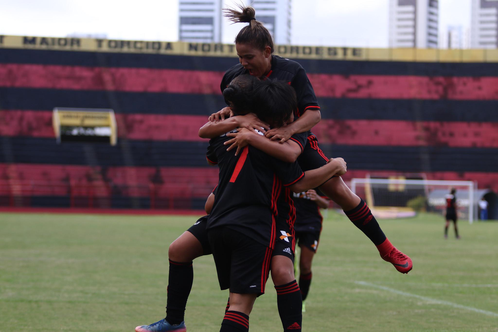 Pela estreia no Brasileiro, Leoas enfrentam o São José