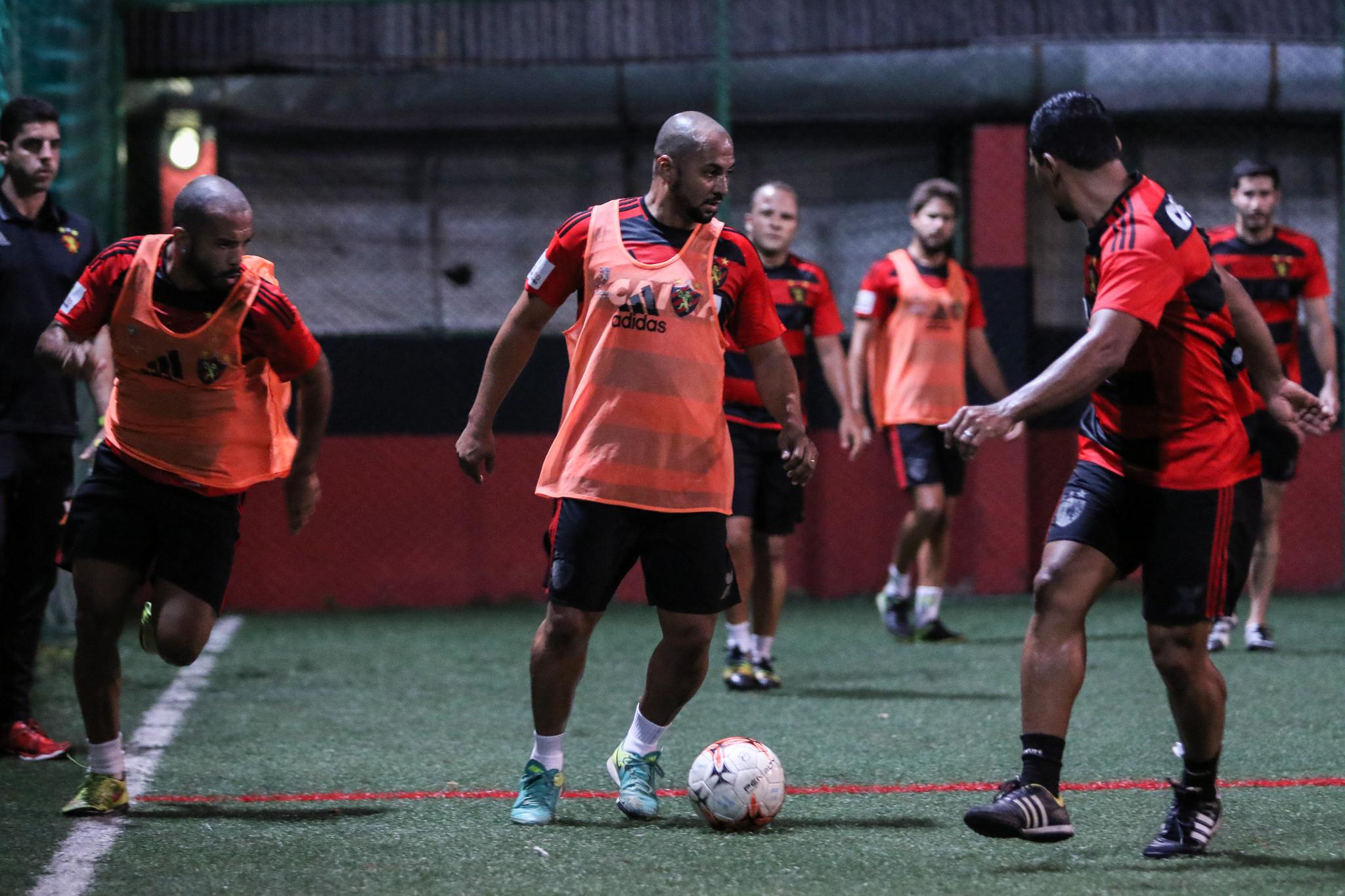 Futebol 7: Leão estreia com vitória no Pernambucano