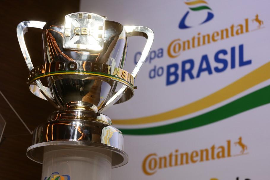 Sport enfrentará a Tombense/MG na estreia da Copa do Brasil 2019