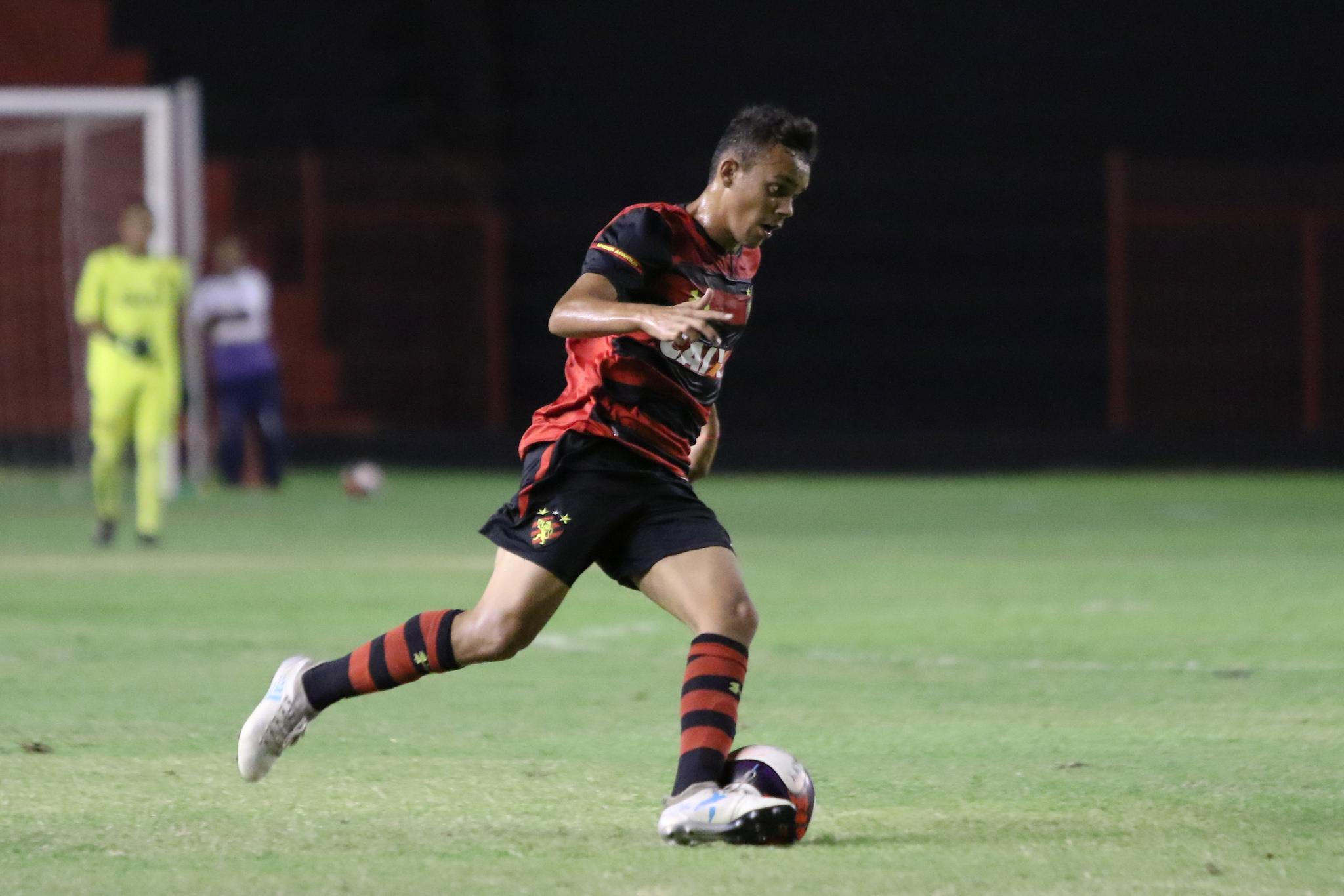 Copa Santiago: Sport vence Figueirense e já foca no Liverpool