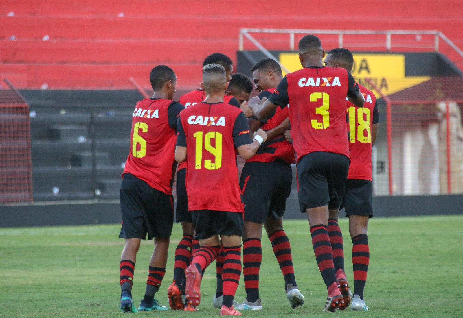 4c080f9d51 ... Foto  Williams Aguiar Sport Club do Recife. O Sport inicia sua  caminhada na Copa São Paulo de Futebol Júnior ...