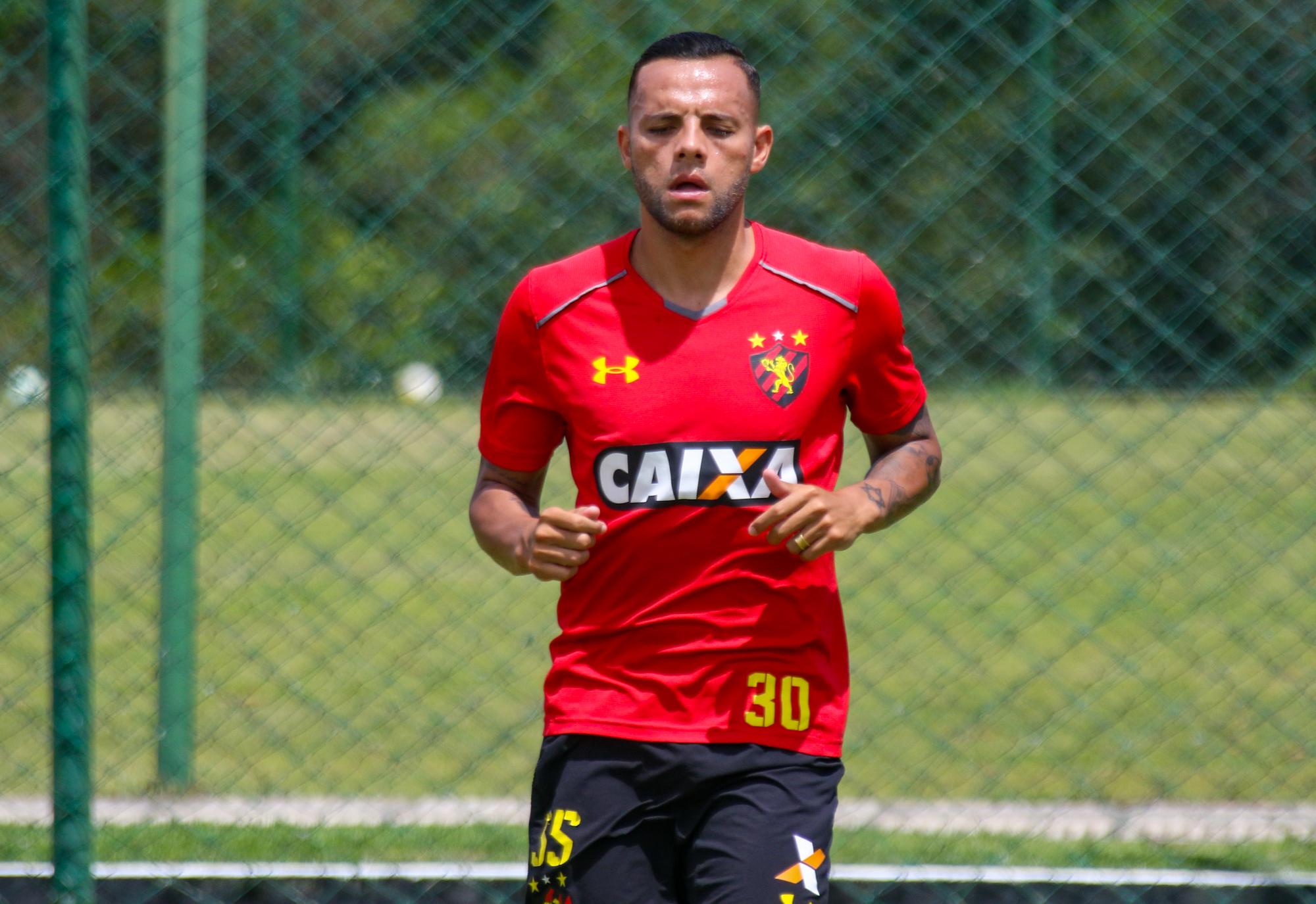 c2fb7ead71 ... Foto  Williams Aguiar Sport Club do Recife