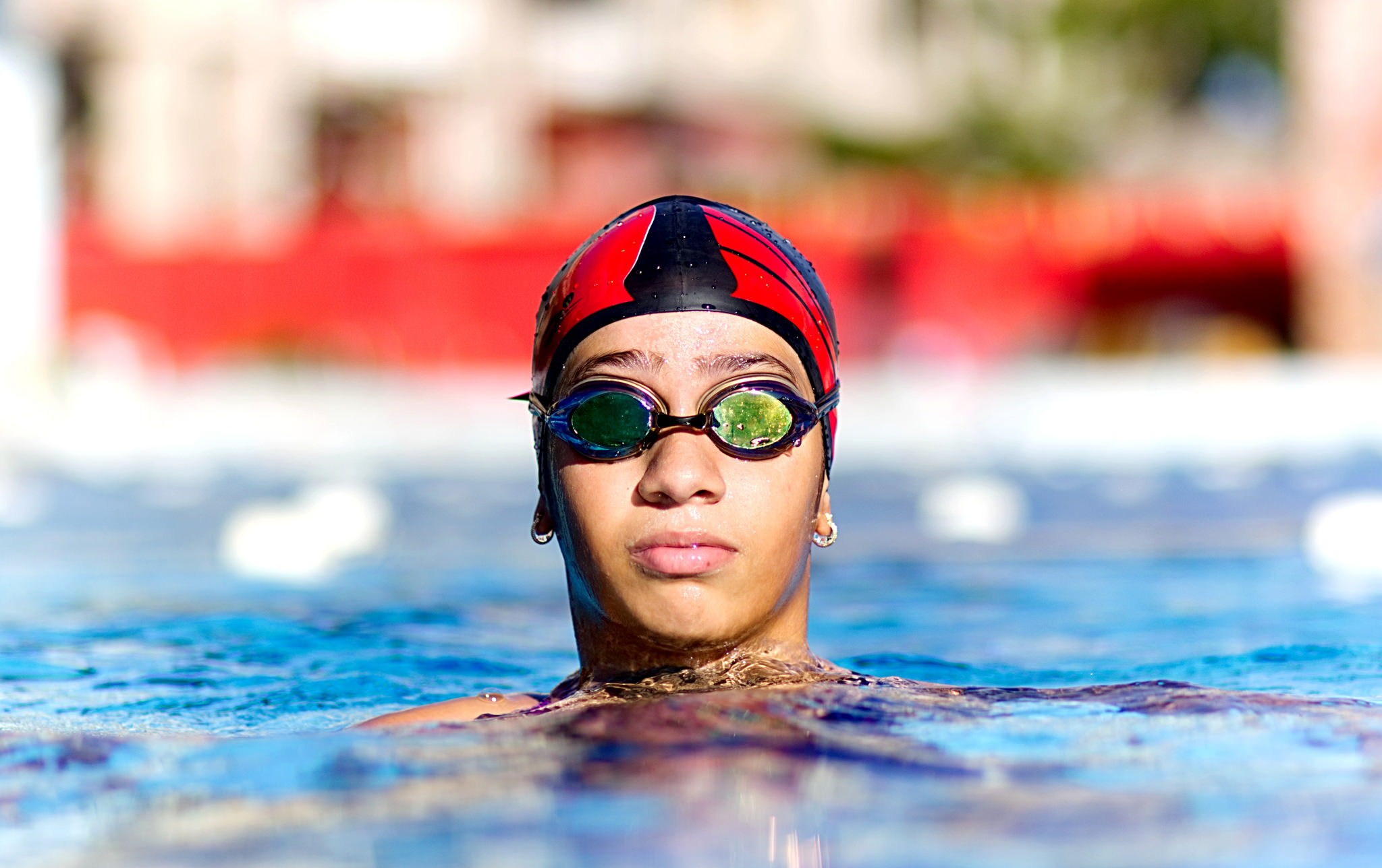 Temporada da natação tem início neste fim de semana