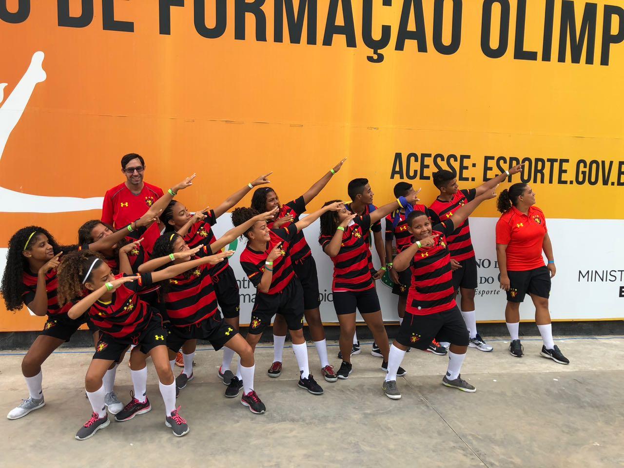 ATLETISMO: Sport se destaca no 1° aberto da temporada 2019